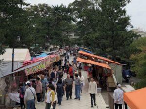 関西 蚤の市 2020