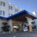 和歌山 湯快リゾート ホテル千畳<プレミアム>に泊まって来ました。口コミレビュー